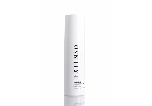 Extenso Extenso Foaming cleansing gel