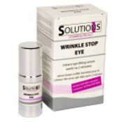 Solutions Cosmesuitical Solutions Cosmeceuticals Wrinkle stop Eye
