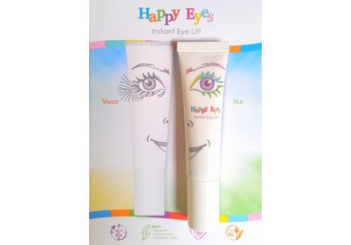 Solutions Cosmesuitical Happy eyes instant lift