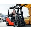 Sky High Rental Diesel Heftruck 1.5 ton