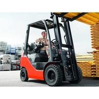 Diesel Heftruck 1.5 ton