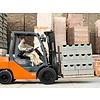 Sky High Rental Diesel Heftruck huren 3.5 ton