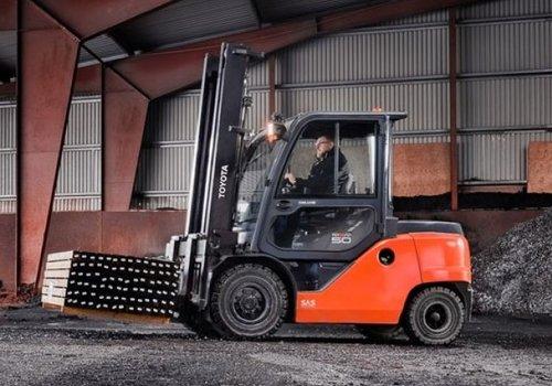 Diesel Heftruck 5.0 ton