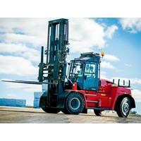 Diesel Heftruck huren 12 ton