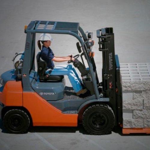LPG Heftruck 3.0 ton