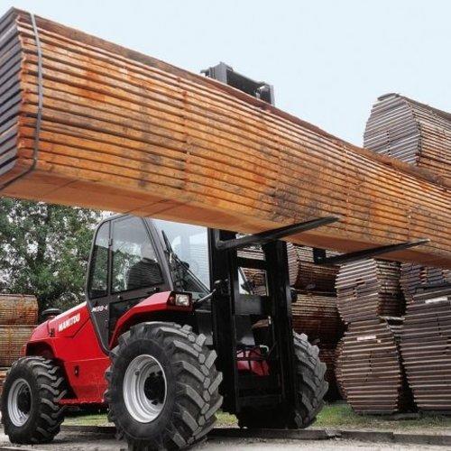Ruw Terrein Heftruck 5.0 ton