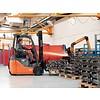 Sky High Rental Elektrische Heftruck huren 1.5 ton 3-wiel