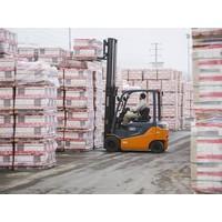Elektrische Heftruck huren 3.0 ton