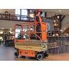Sky High Rental Elektrische schaarlift 7.5 meter