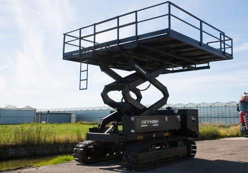 Platform Hoogwerker