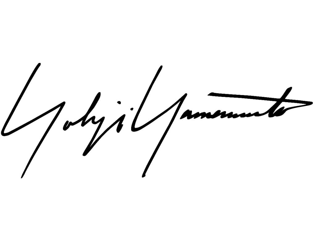 > Yohji Yamamoto