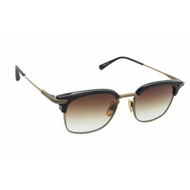 > Dita Sunglasses Dita Nomad 2080 - Navy Gold