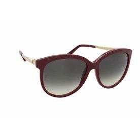 > Cartier Sunglasses Cartier Emma - Burgundy