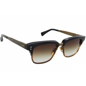 > Dita Sunglasses Dita Satesman Five - Navy Gold