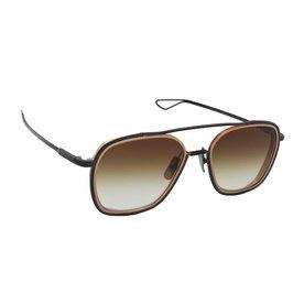 > Dita Sunglasses Dita System One - Black Iron