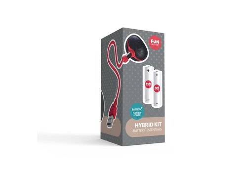 Fun Factory Hybrid Kit voor Battery+ serie