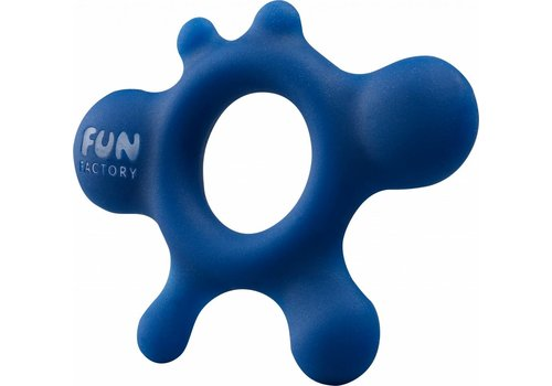 Fun Factory Rain - flexibele cockring