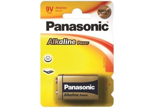 Panasonic 9V-batterij