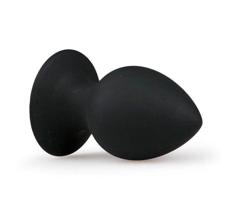 ET Kleine Ronde Buttplug  - 13.5 x 3.8 cm