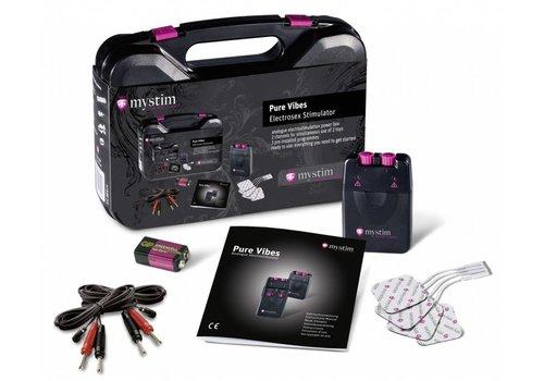 Mystim Mystim Pure Vibes E-stim kit