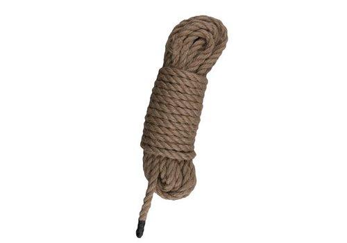 EasyToys ET Hemp Bondage Rope - 10 Meter