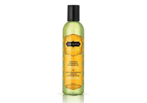 KamaSutra KamaSutra Naturals Massage Oil
