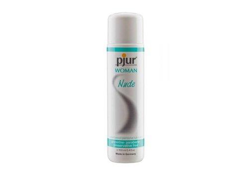 Pjur Woman Nude Waterbasis - 100 ml
