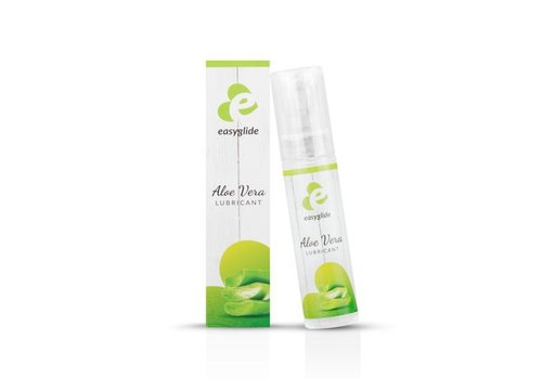 Easyglide Lubricant flavored with Aloe Vera - 30 ml