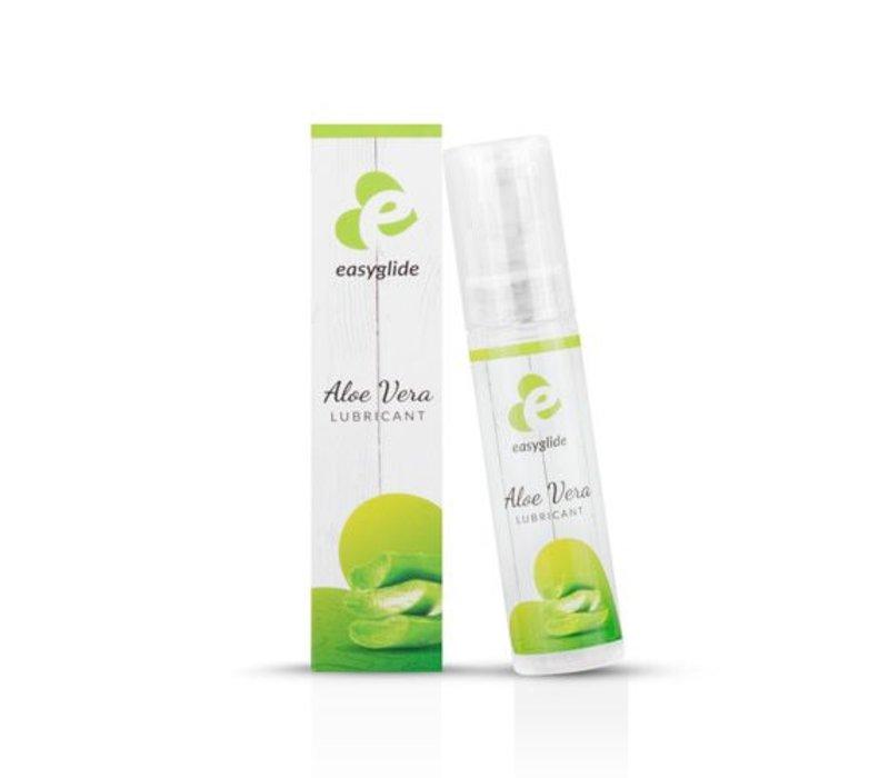 EasyGlide Lubricant Aloe Vera - 30 ml