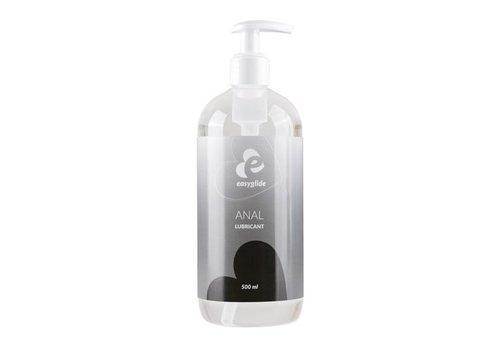 Easyglide Basic Anaal Glijmiddel waterbasis - 500 ml