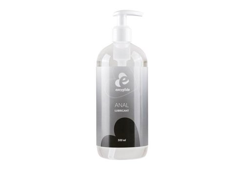 Easyglide Basic Anal Lubricant water - 500 ml
