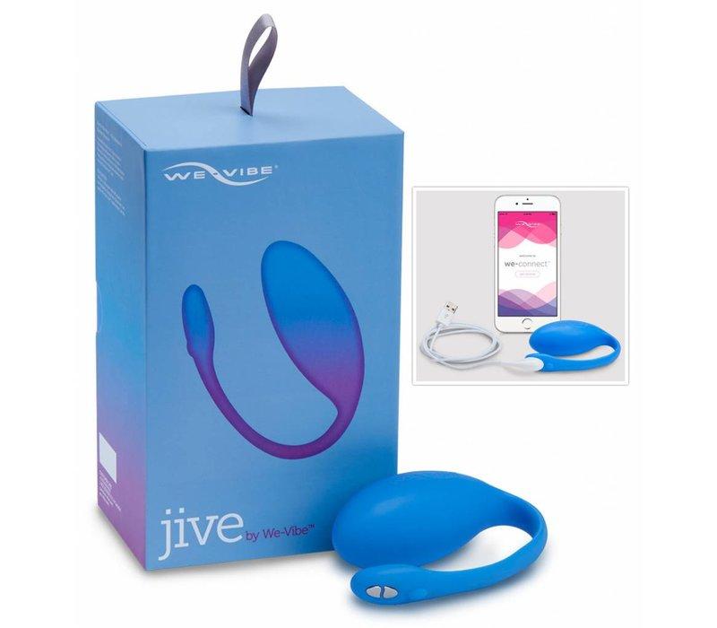 We-Vibe Jive - trilei met app