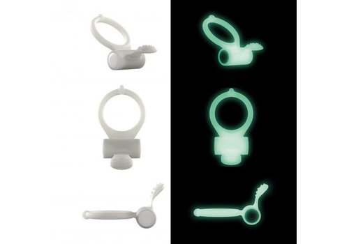 Dorcel Power Clit - Glow in the Dark