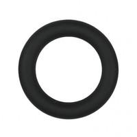EasyToys basic silicone cockring zwart
