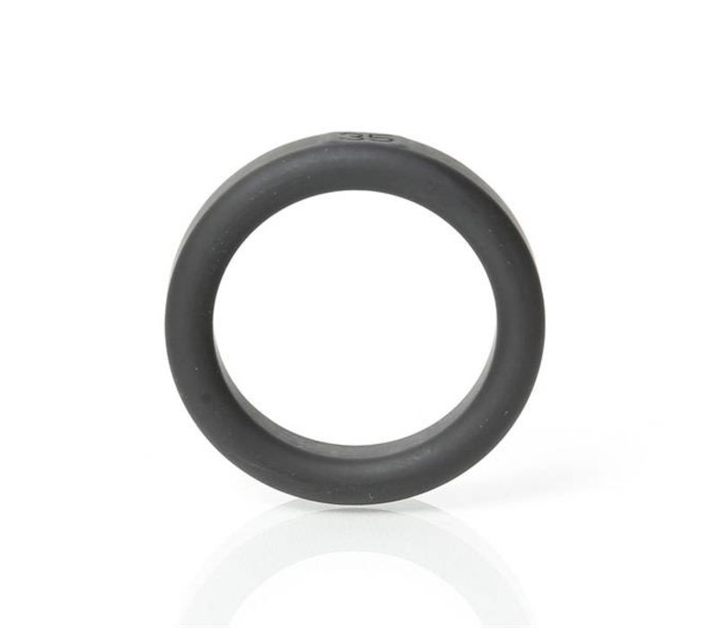 Boneyard Comfortable Silicone Cock Ring