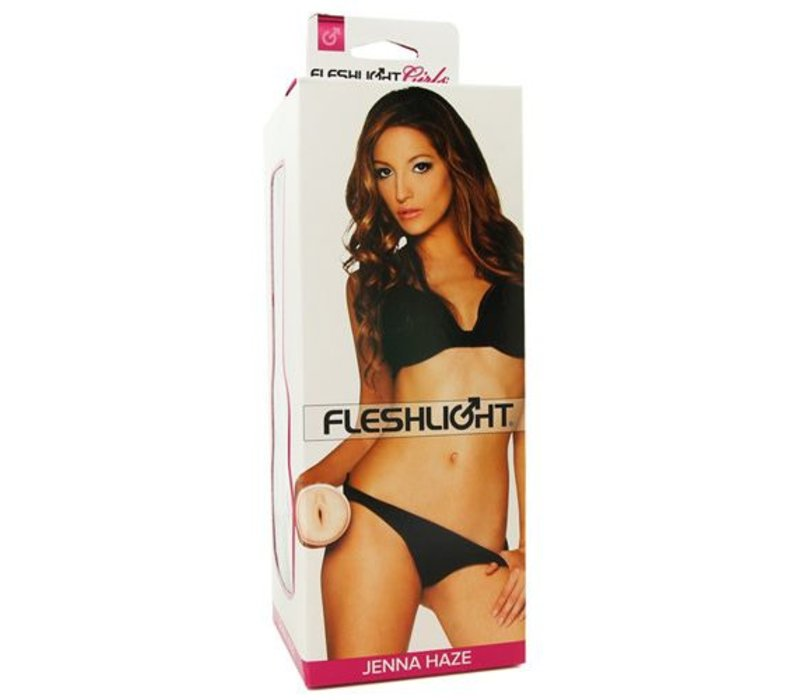 Fleshlight Girls - Jenna Haze Lust Anus masturbator
