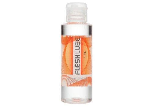 Fleshlight Fleshlube Fire - warming lubricant