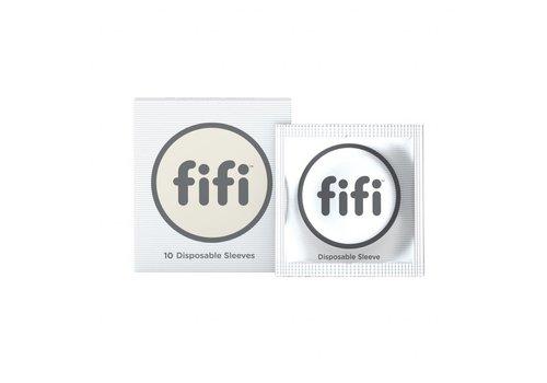 Fifi 10 wegwerp-sleeves voor Fifi