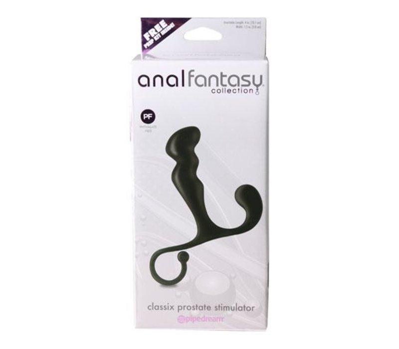 Anal Fantasy Classix Prostate Stimulator with unique design