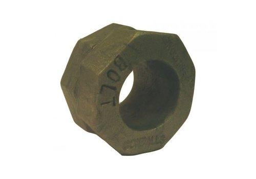 Oxballs Bolt Army - legergroene ballstretcher