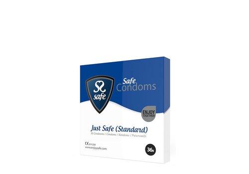Safe Just Safe (Standard) condooms