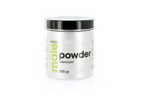 Male Male Powder Lubricant - 225 gr