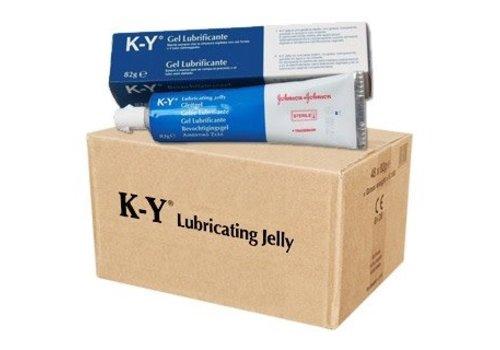 K-Y K-Y Jelly - sterile lubricant