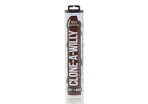Clone A Willy Clone A Willy Kit - Chocolate