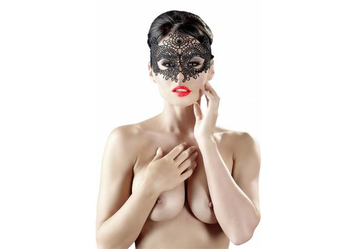 Cottelli Collection Siermasker 1 - stof