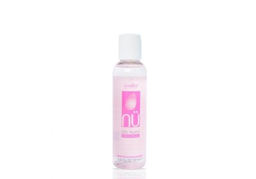 Nü Nuru Gel Original - 150 ml