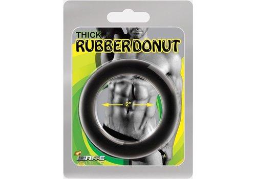 Rubber Donut 38mm