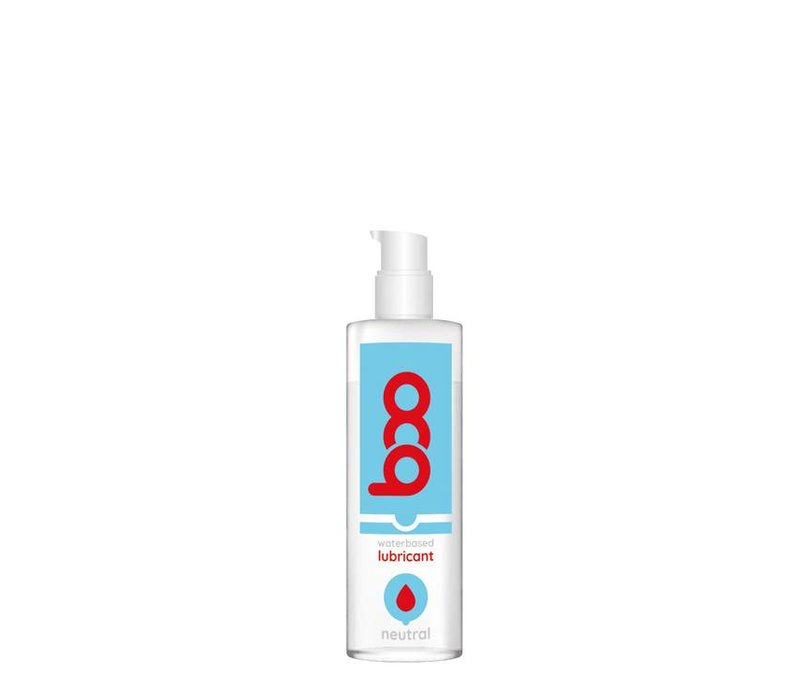 Boo Waterbased Neutral