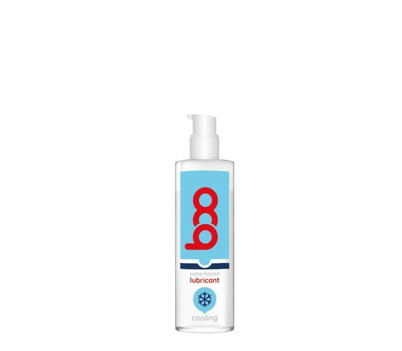 Boo Cooling Water Based Lubricant