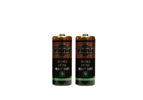 You2Toys LR1 N batterij - 2 stuks